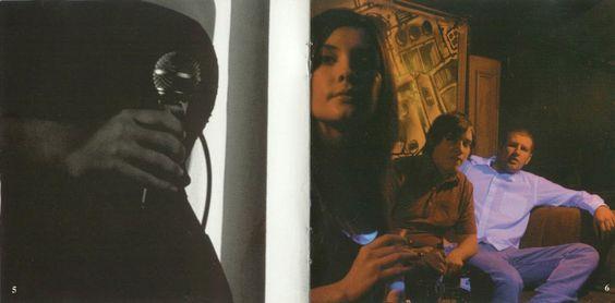 Fotografías del libro interior