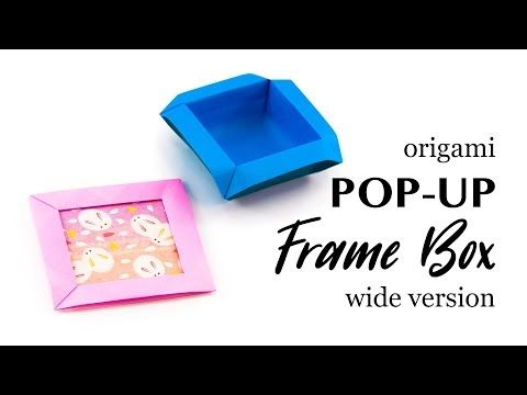 Make Awesome Photo frame out of colour paper|kids crafts ... | 360x480