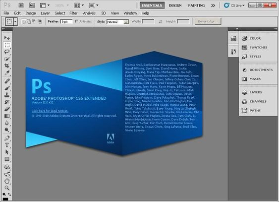Ebook Photoshop Cs5 Gratis