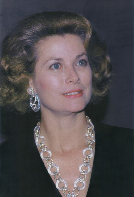 Princess Grace circa 1970s