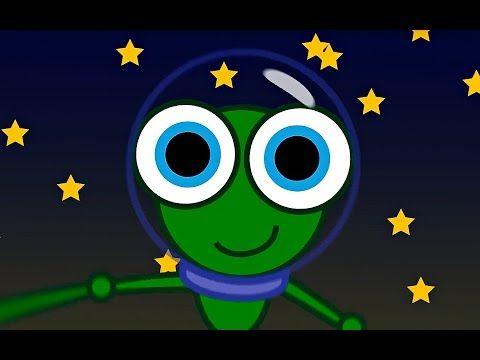 Dziecięce Przeboje Kosmo żabka Nowy