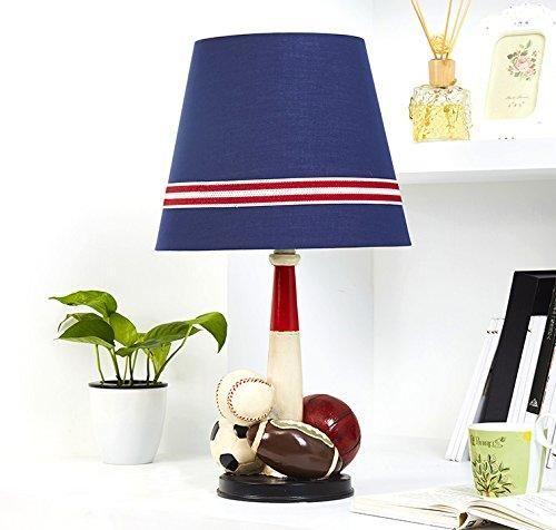 Baseball Desk Lamp In 2020 Table Lamp Desk Lamp Table Lamp Sets