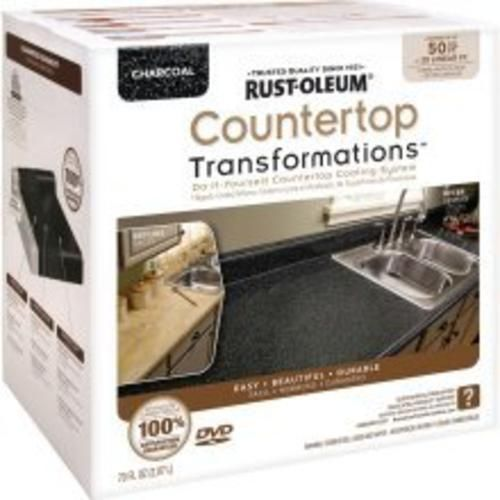 Rust Oleum 258285 Countertop Transformations Large Kit With