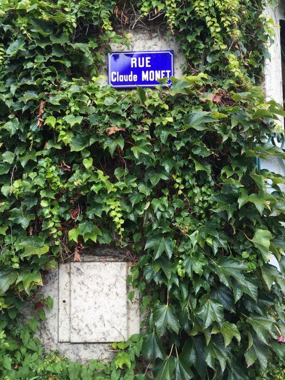 Jardins Monet  Claude Monet   cidade de Giverny,