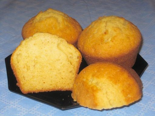 Captain Morgan Rum Cakes