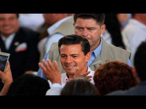 """Peña Nieto y sus """"amigos"""" generosos - YouTube"""