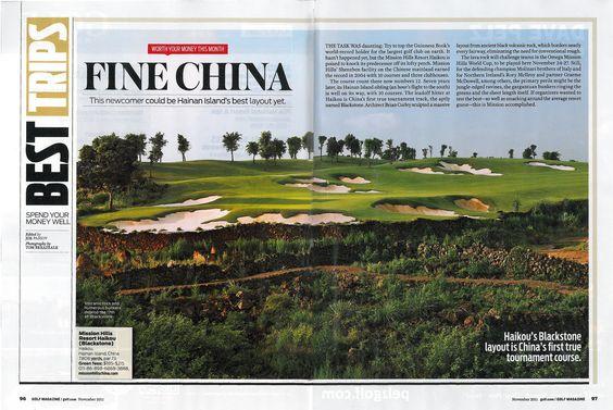 GolfMagazineBestTripsJpg   Golf