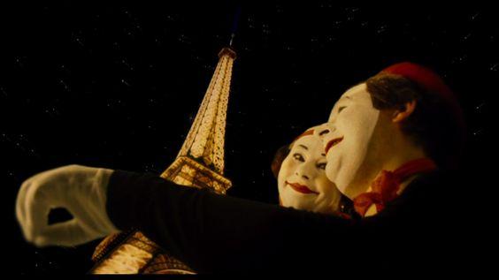 Paris, je t`aime....