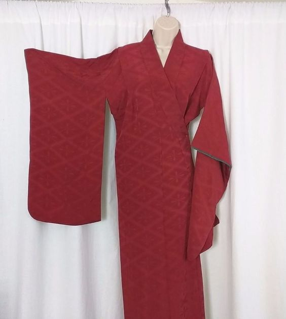 Traditional KIMONO | CLASSIC | Imported from Japan womens goth vintage punk top