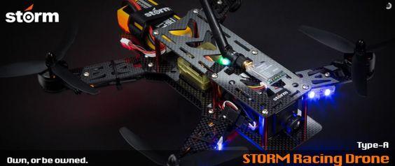 günstig Storm-Racing-Drone