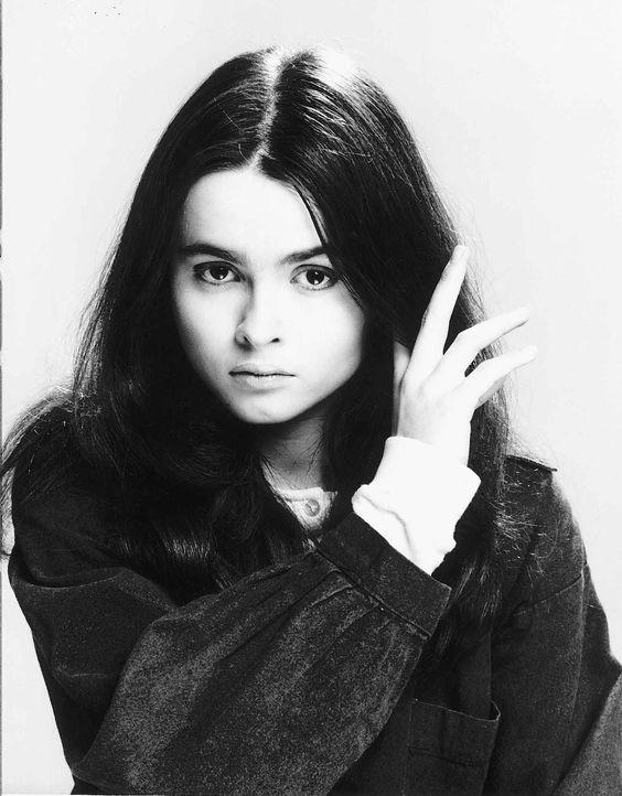 Helena Bonham Carter 1980s