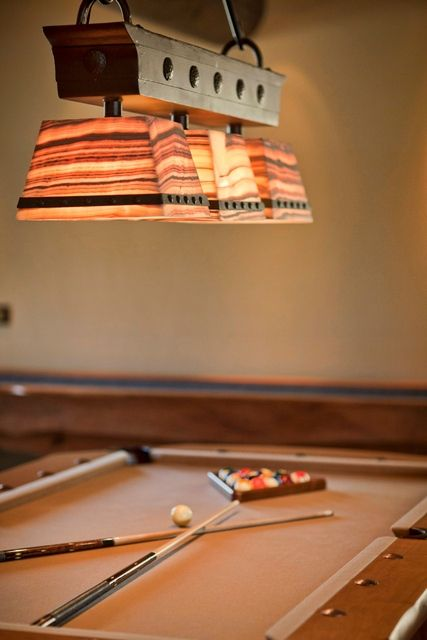 Pool table three light strip install pictures pinterest pool table greentooth Choice Image