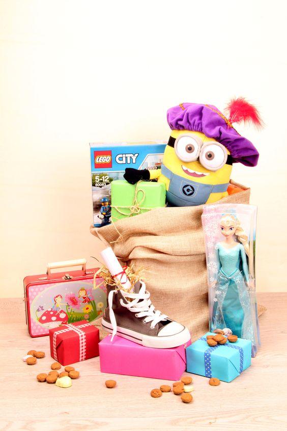 Shop nu je sint inkopen bij lobbes.nl  Kies hier op karakter en thema van frozen,  Paw Patrol, Brandweerman Sam of Minions Speelgoed voor elk kind wat wils op lobbes.nl