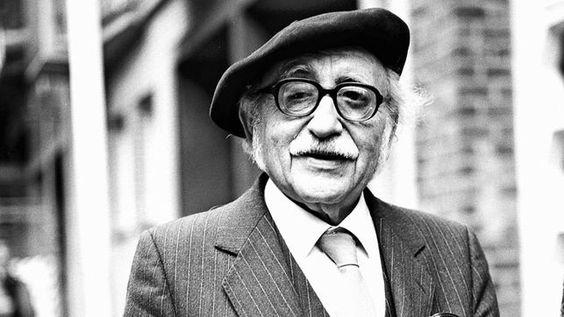 Shalom Ben Chorin (born Fritz Rosenthal)