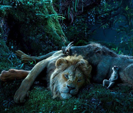 "The Lion King on Instagram: ""#thelionkingtattoo #thelionking2019 #thelionking #thelionkingedit #lionkingmusical #lionking #lionkingtattoo #aladdincosplay…"""