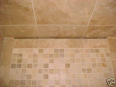 hidden channel shower drain bathroom pinterest. Black Bedroom Furniture Sets. Home Design Ideas