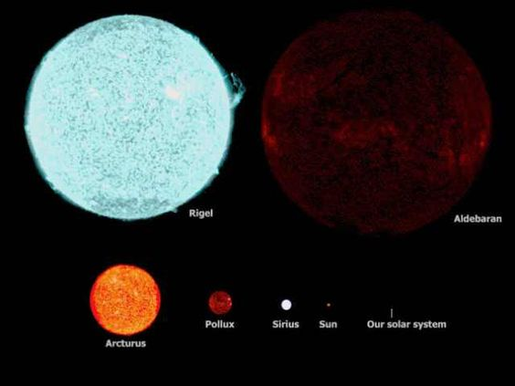 Arcturus Classification Essay - image 2