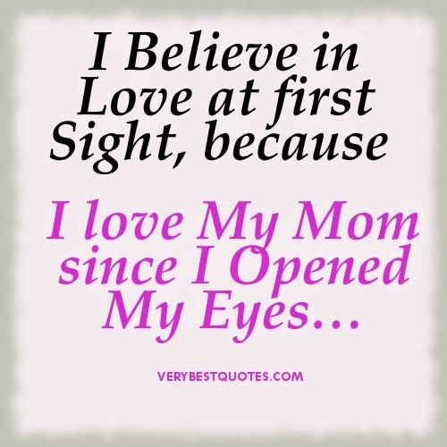 Quotes For Moms Cool Pintrest Inspirational Quotes About Momquotesgram  Love U Mom