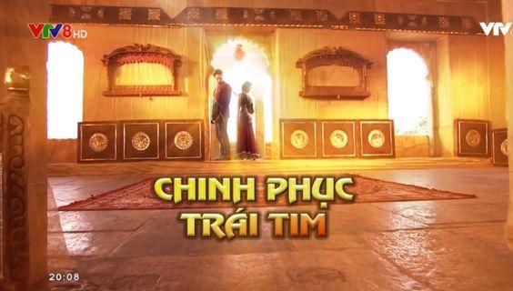 Phim Chinh Phục Trái Tim | VTV8