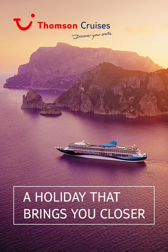 Perfect food, hundreds of destinations – from Ibiza to St. Lucia – what's not to love?