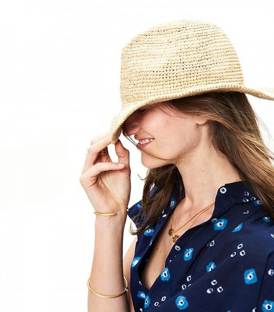 The Most Stylish Hats to Buy and Wear This Summer | WhoWhatWear