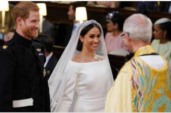 Harry Countdown For Harryandmeghan Dukeandduchessofsussex First Wedding An Meghan Markle Wedding Dress Princess Kate Wedding Dress Wedding Dress Cost