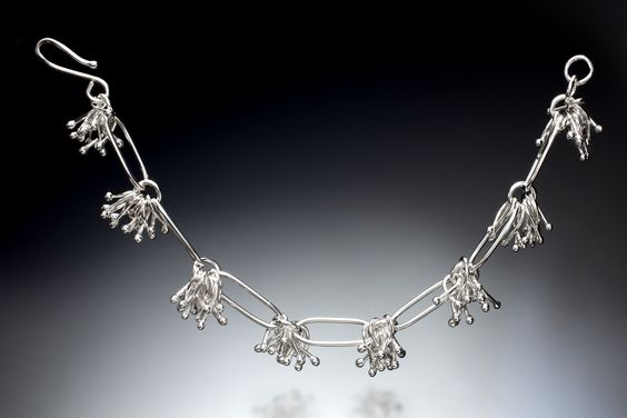 """From the """"Jacks"""" Collection - do you love it?  #sterling silver #free shipping #free gift wrap  www.laurateague.com"""