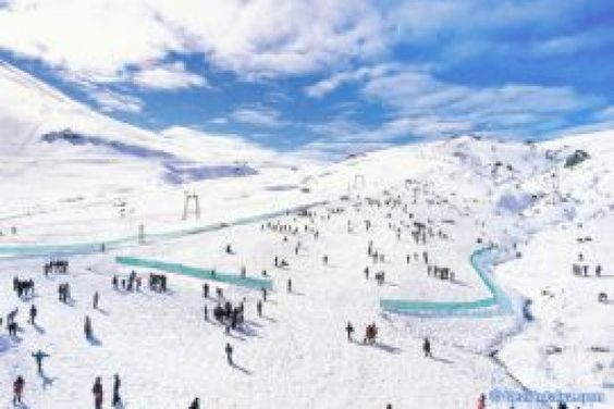Antalya Gezilecek Yerler Kayak Antalya Seyahat
