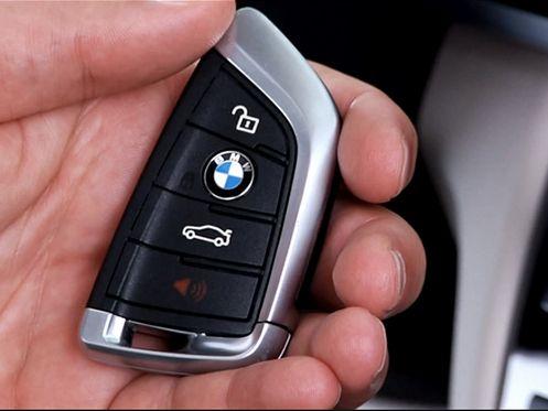 Bmw Key Replacement Bmw Key Bmw Car Key Replacement