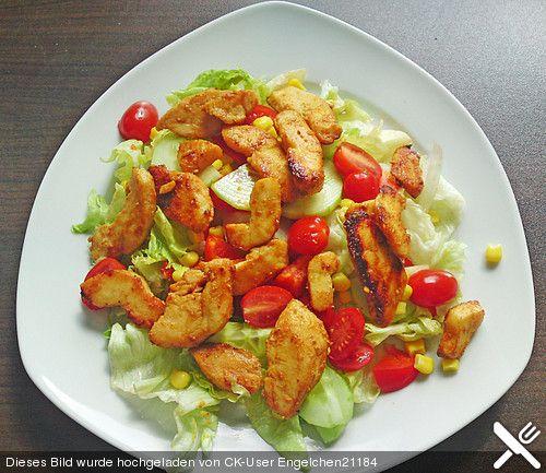Annas bunter Salat