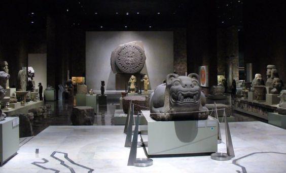 ¿Sabías que el Museo Nacional de Antropología e Historia fue inaugurado el 17 de…