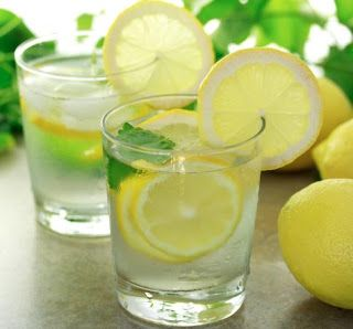Diabetic Diet: How Lemon and Lemon Water Can Help Cure Diabetes I drink apple cider vinegar daily with the same effect.