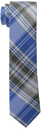 Tommy Hilfiger Men's Bright Wool Plaid Slim Tie, Royal Blue, One Size Tommy Hilfiger http://www.amazon.com/dp/B014JTN1UI/ref=cm_sw_r_pi_dp_gB9swb1WXVB3A