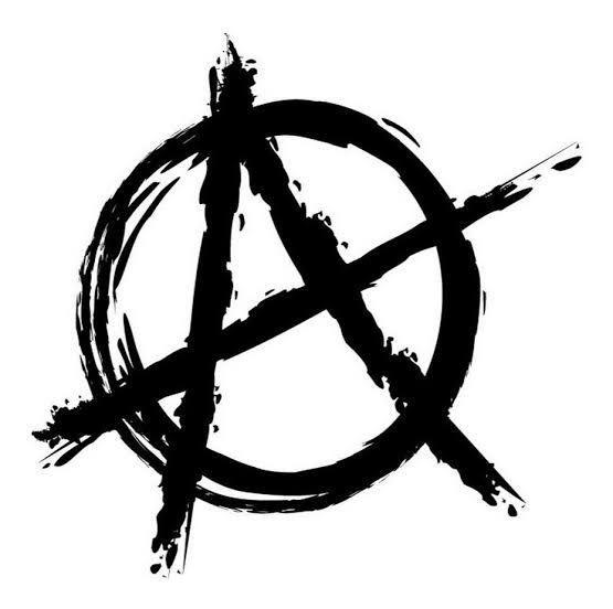 Pin By Megan Kirkpatrick On Veroni Anarchy Tattoo Lettering Fonts Symbolic Tattoos