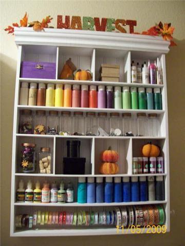 i like. for paints.