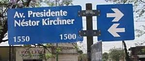 LOS PRINCIPIOS: Operación Néstor