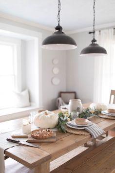 Surprisingly Cute Dining Place Decor