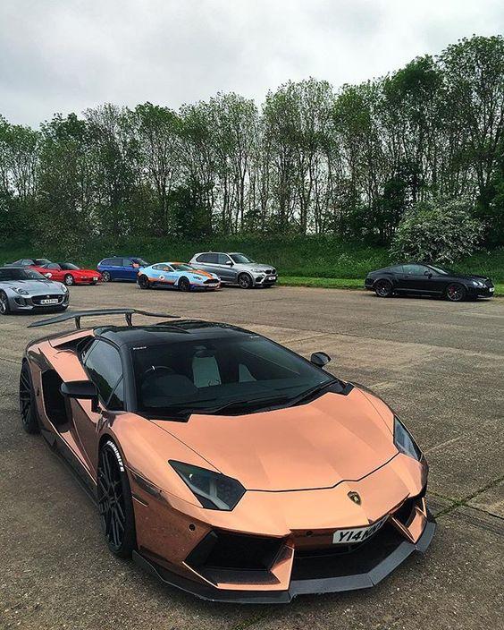 Chevy Marketing And Lamborghini Aventador On Pinterest