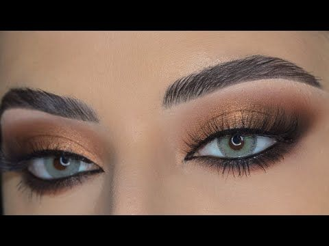 مكياج عرائس فخم جدا Bridal Makeup Look Youtube Eyeshadow Beauty