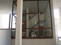 Details of Casa Curuchet,