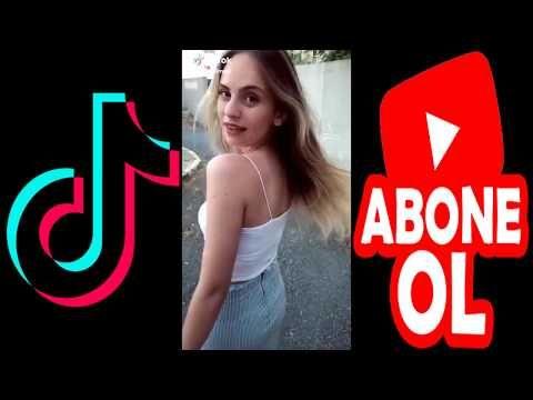 Cemre Solmaz Ve Berkejuan En Iyi Tik Tok Videolari 1 Youtube Videolar Meghan Trainor Jason Derulo