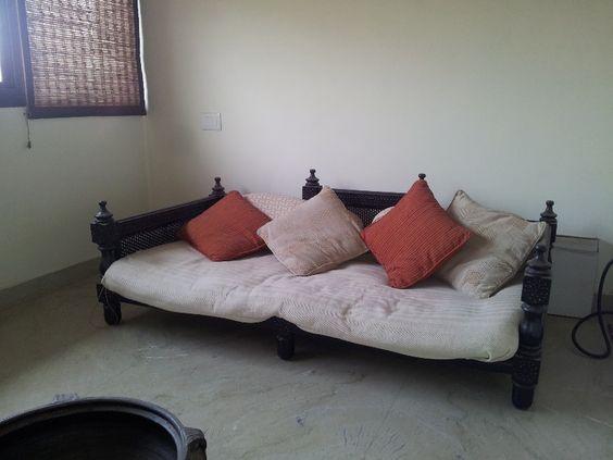 India Sofa Indian Home Decor Pinterest Indian Style