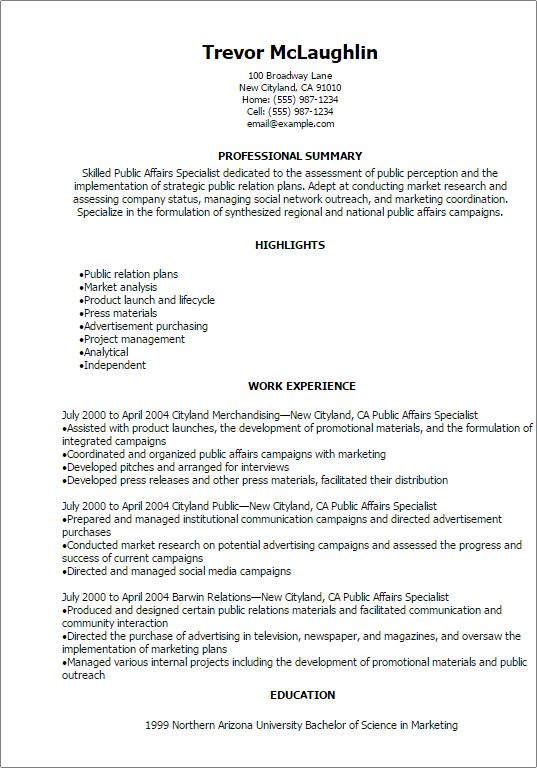 resume templates medical receptionist resume finleyu0027s finds sample public relations resume - Pr Resume Samples