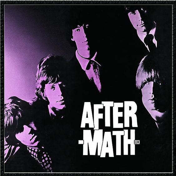 1966 - The Rolling Stones - Aftermath