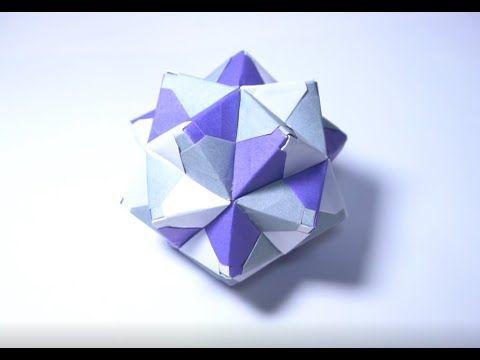 くす玉を折ってみたノーマル Youtube くす玉 くす玉 作り方 折り紙 千羽鶴