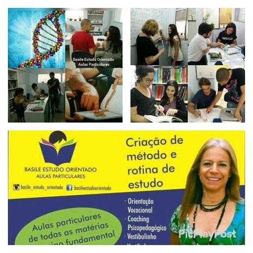 Basile Estudo Orientado  Aulas Particulares  3022-2263 e 3022-2264 www.basileestudoorientado.com.br  m.basileestudoorientado.com.br