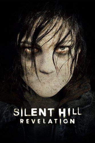 Silent Hill Revelation 3d Streaming Film E Serie Tv In Altadefinizione Hd Silent Hill Silent Hill 2 Terror