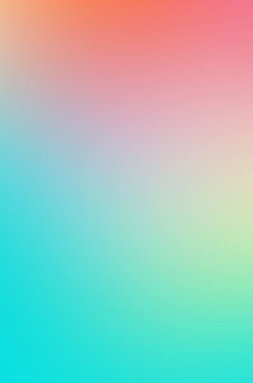 Color primary gradient colour pinterest pastello for Wallpaper styles and colors