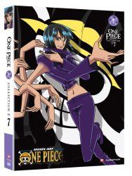 One Piece: Collection Seven