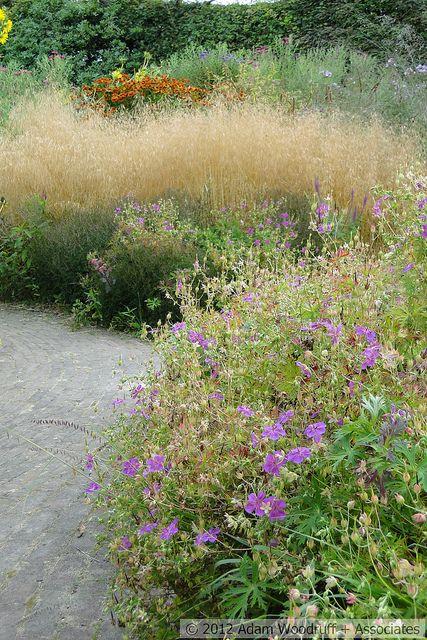 Pinterest the world s catalog of ideas for Piet oudolf private garden